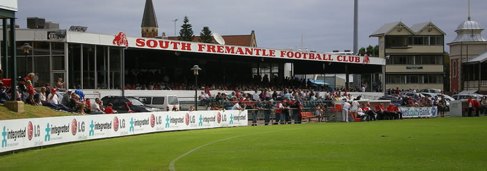 Fremantle Oval