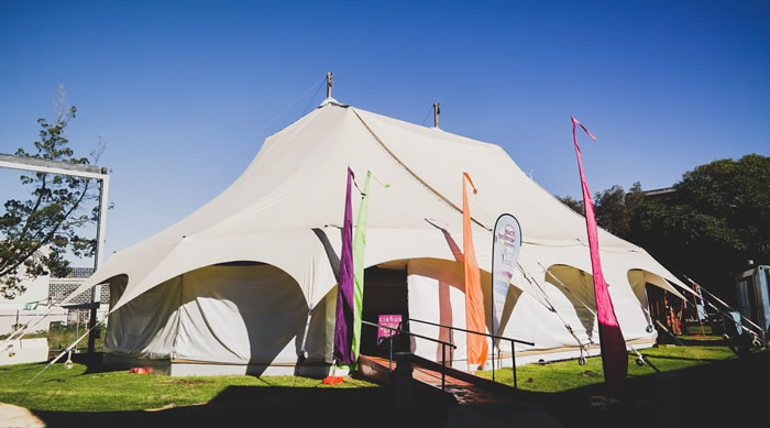 Freo Big Top