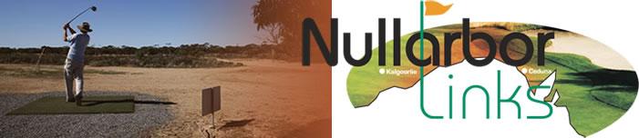 Nullarbor Links: World's Longest Golf Course