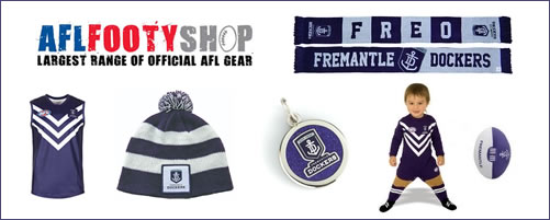 Fremantle Football Club | Dockers