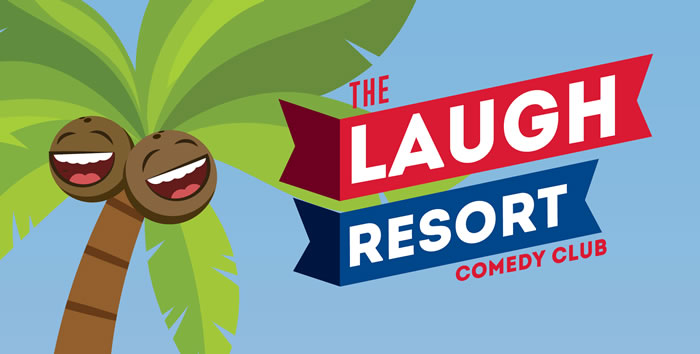 The Laugh Resort | Comedy Club