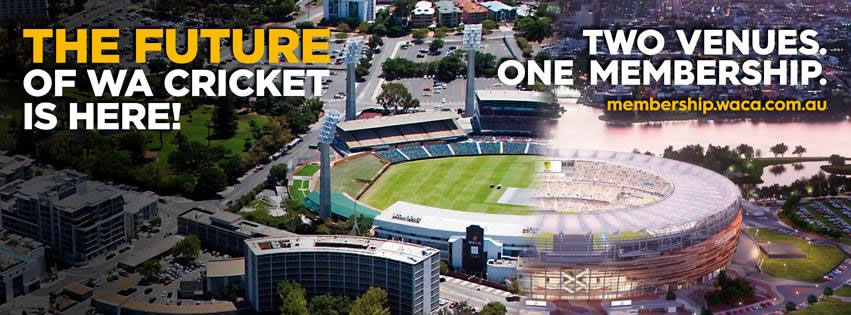 Western Australian Cricket Ground | WACA