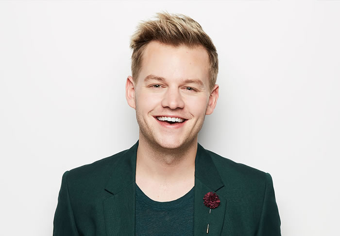 Joel Creasey - Messy Bitch